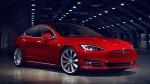 大家可以對比一下改款後的Tesla Model S 設計分別。