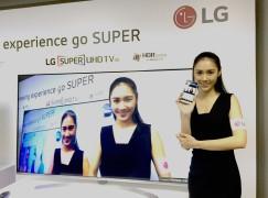 【睇_片最啱】LG全新4K電視增放大畫面功能