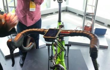 【美國直擊】首部有鏡頭 Android 裝置 Xplova X5 專為單車友而設