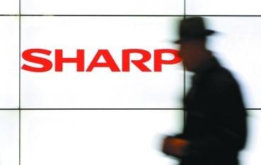 減價千億日圓 鴻海落實收購Sharp