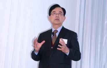 馬錦星 7 月退休 科技園啟動 CEO 招聘程序