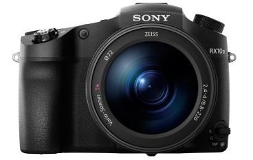 【最期待的開工機】Sony 突然發佈 RX10 III