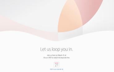 【Let Us Loop You Again】Apple 發布會三大亮點睇真啲