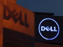 Dell 蝕賣 IT 服務部門