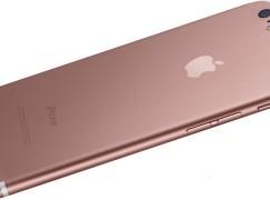 【風繼續吹】iPhone 7 將會採用陶瓷外殼?