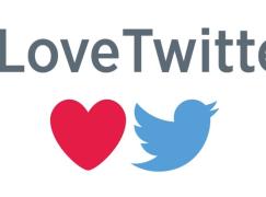 Twitter 10周年紀念