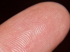 【手指好重要】日本旅行可用指紋購買兼退稅