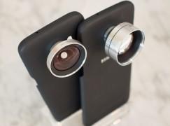 Samsung S7/S7 Edge 專用鏡頭套裝推出有期!?