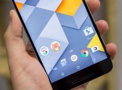 規格大提升 Nexus 6P 有MK2 ??