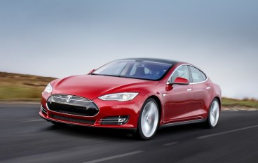 超強過濾系統 傳 Tesla Model S 加入生化防禦模式