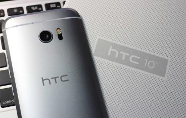 水貨 HTC 10 快步到港究竟抵唔抵買?