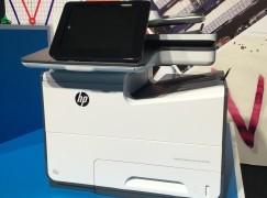 HP商用機引入PageWide技術 打印更快