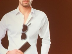 VR裝置不再頭戴 眼鏡取代