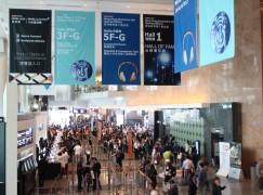 ICT Expo 創業產品大晒冷