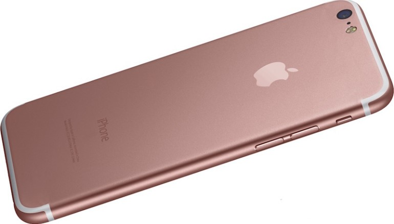 熊本地震讓iPhone 7也受影響!?
