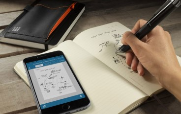 偽文青必買 MOLESKINE Smart Writing Set