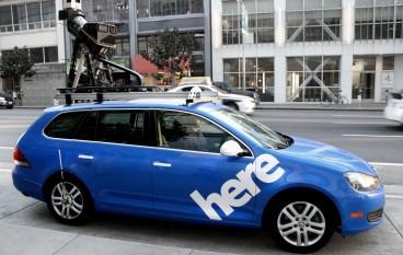 德國車廠擬引入微軟、亞馬遜做 HERE 策略股東
