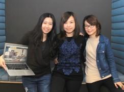 三女生建Clozetto 免墮網購「中伏」危機