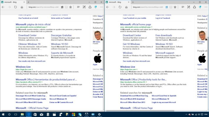 Microsoft Translator 翻譯功能令瀏覽外國網站變得容易,屬於「早應有」的功能。
