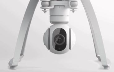 小米都出航拍機 傳可拍 4K 影片