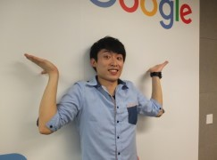 YouTube 直播 Kzee 笑波子心得:重互動、應對批評難