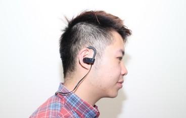 測心跳耳筒WBD101 本土研發揚威海外