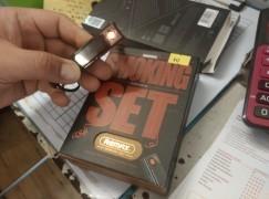 【場報】USB 打火器  包埋指甲鉗