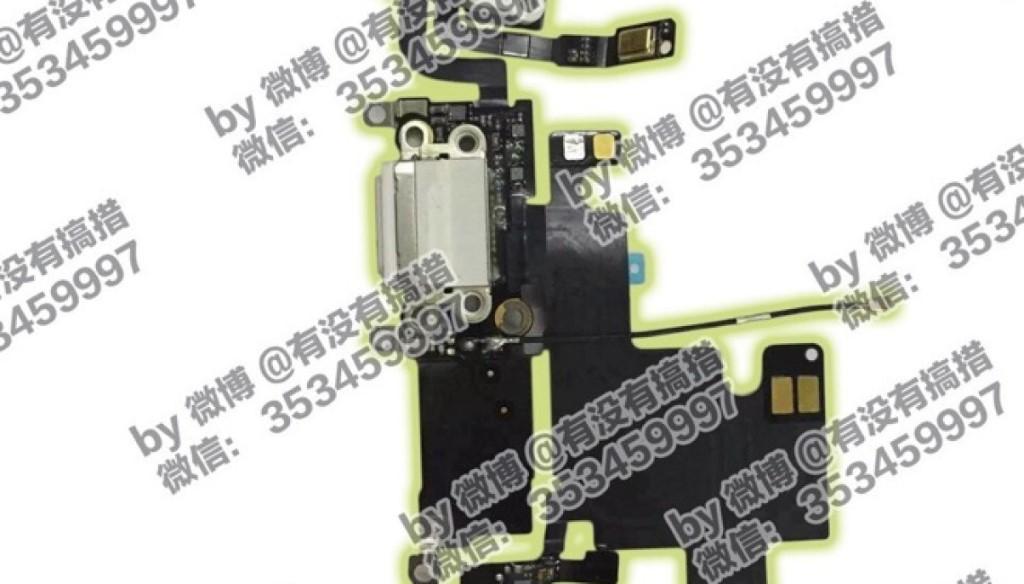 【眾望所歸?】iPhone 7 諜照有埋 3.5mm 耳機口