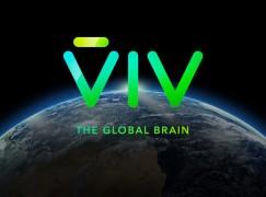 Siri 勁敵出場,Viv:自己程式自己寫