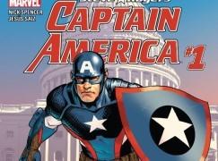 【Marvel無間道】美國隊長一直都係九頭蛇成員?作者有話兒……