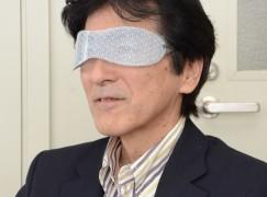 【對抗新科技】防止面容辨識眼鏡