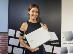 睇落唔似 Acer!Aspire S 13 華麗登場