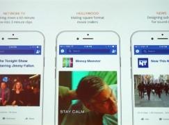 【9 秒內留住人心】Facebook 廣告影片吸睛三大法則