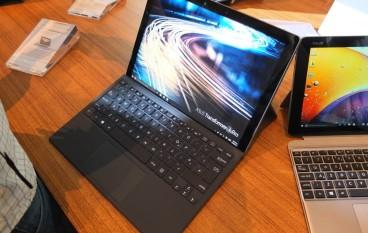 【Computex 2016】Asus ZenBook x Transformer 雙龍挑機