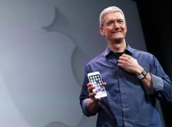 果農睇路,iPhone 7 出貨量超出預期