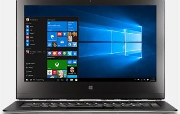 【你升咗未?】Windows 10 免費升級 7 月 29 日結束