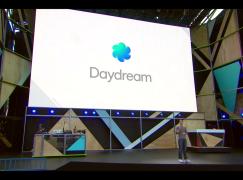 【Google I/O 2016】官方制訂 VR 標準!Daydream 平台正式登場!