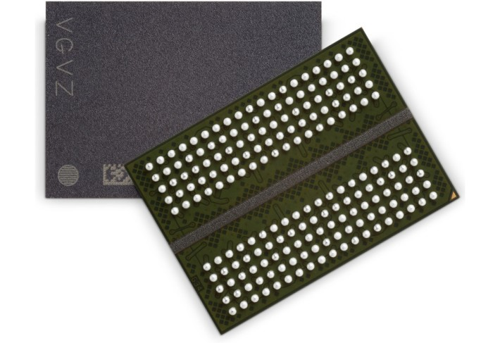 GTX 1080 首度搭載 GDDR5X 記憶體。