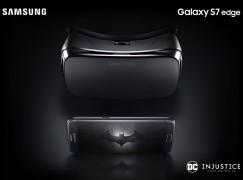 盛惠 $8,398!蝙蝠俠限量版Galaxy S7 edge 6 月 7 日有得賣