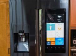 Samsung 智能雪櫃索價四萬幾 有乜咁巴閉?