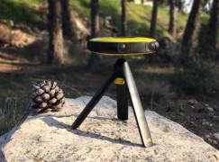 Vuze 360° VR 攝錄機 拍 3D 片無死角