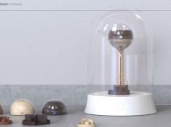 XOCO 3D 打印機 朱古力任你塑造
