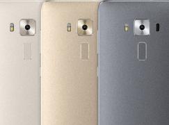 Zenfone 3 登場 最高配 6GB RAM 夠唔夠快?