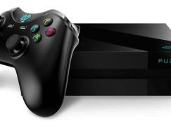 大陸遊戲機 Tomahawk F1 似足 Xbox、PS 混合體?!