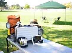 帶住手提篋咁大嘅電池行李去旅行?