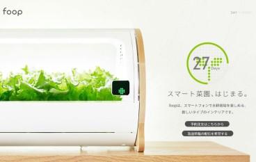 可以用 App 監察的室內種菜機