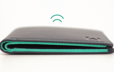 【大頭蝦恩物】真正的智能錢包 Smart Wallet
