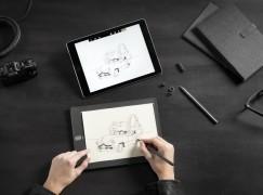 [法國 startup 系列] 神奇畫板 紙上畫App上現形