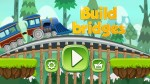 Train Bridge Builder