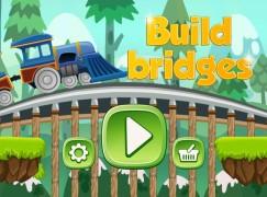 為火車造橋